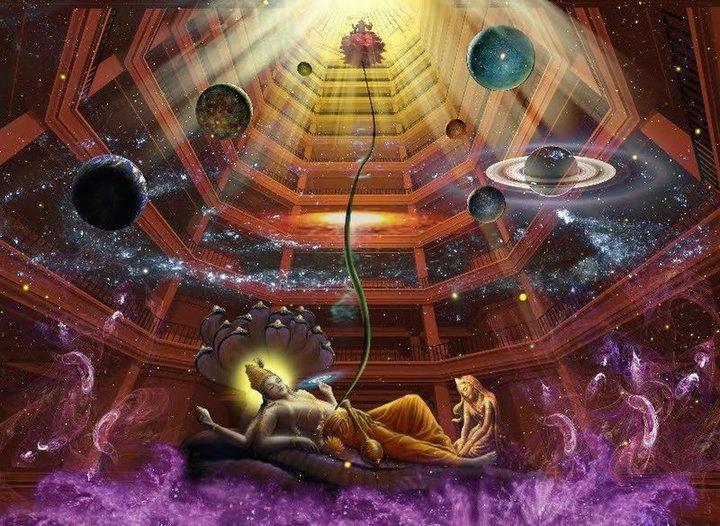 The Supreme Truth Consciousness